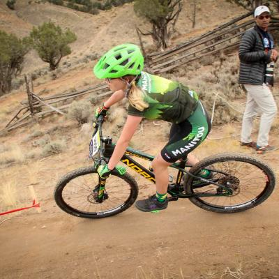 Join the Manitou Springs Mountain Bike Team